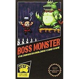boss mosnter