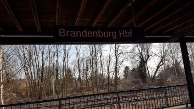 Bahnhof BRB